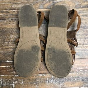 American Eagle Outfitters Shoes - *final price* American Eagle Sandals